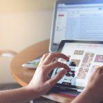 L'importance d'une bonne identité visuelle sur internet